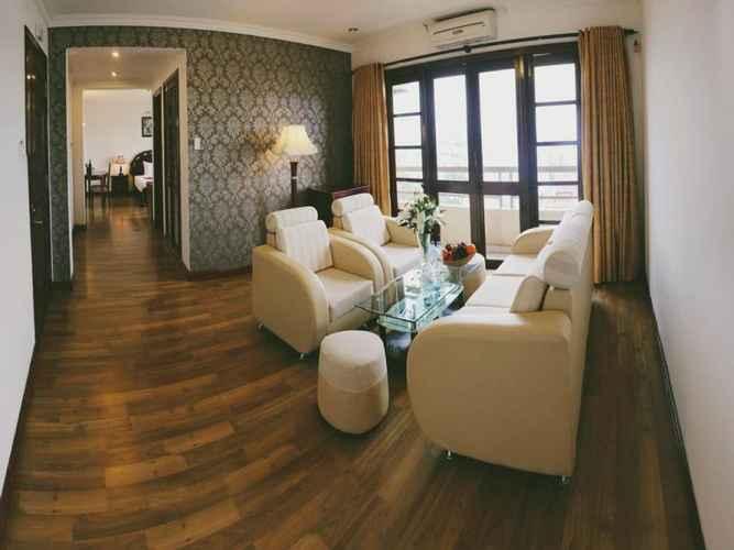 BEDROOM Jasmine Hotel Hue