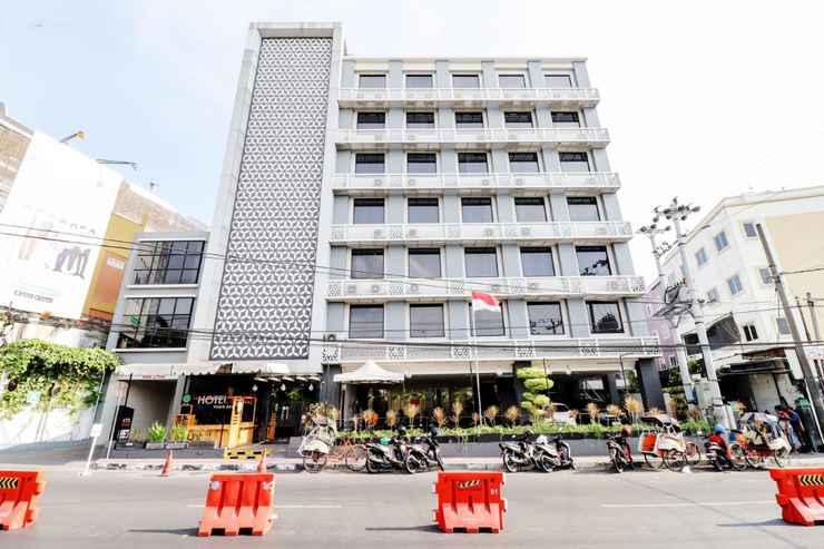 EXTERIOR_BUILDING Hotel Unisi Yogyakarta ( Syariah )