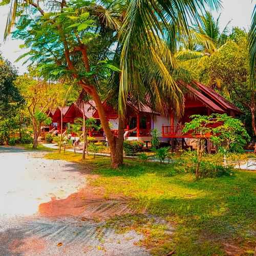LOBBY Bantai Resort