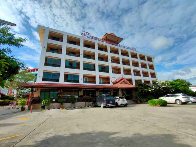 EXTERIOR_BUILDING Rayong Lanna Hotel