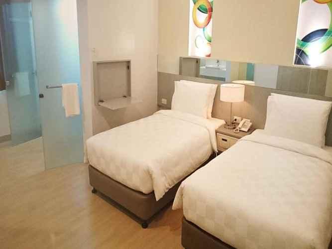 BEDROOM Go Hotels Butuan