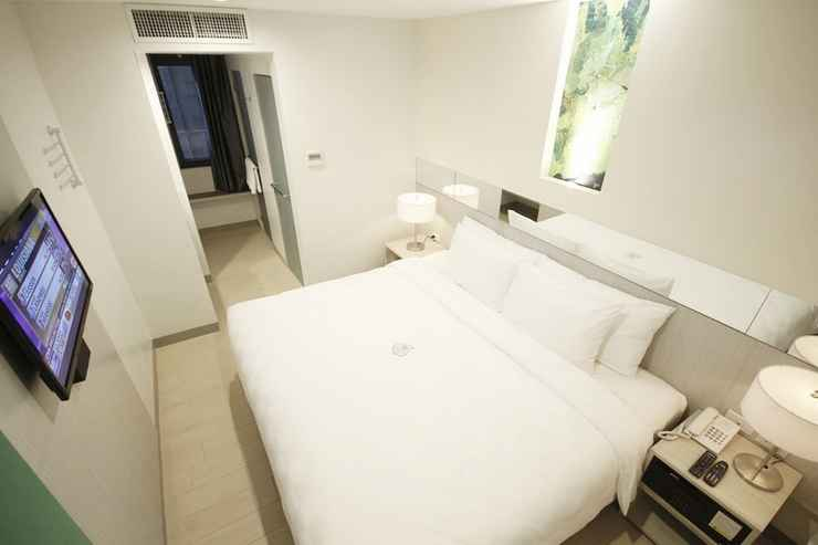 BEDROOM Go Hotels Ortigas Center
