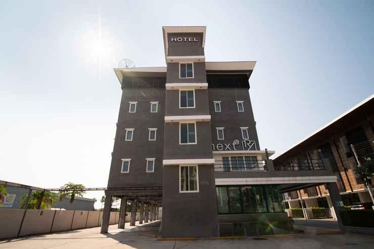 EXTERIOR_BUILDING Next At Rayong Hotel
