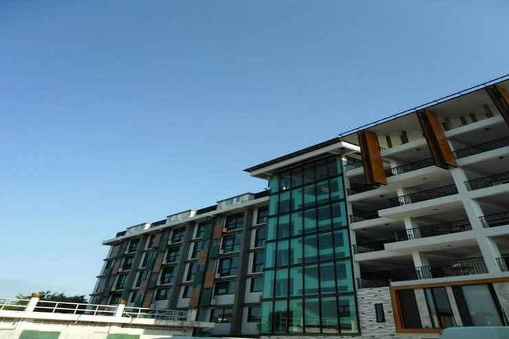 EXTERIOR_BUILDING iZen Budget Hotel & Residence