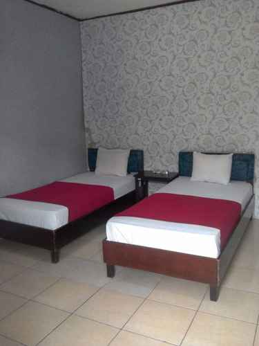 BEDROOM Hotel Amarta