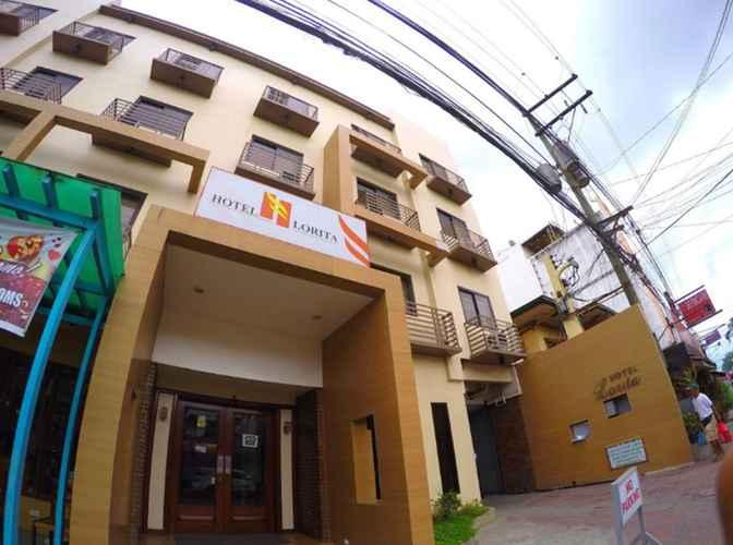 EXTERIOR_BUILDING Hotel Lorita