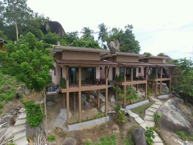 EXTERIOR_BUILDING Good View Village