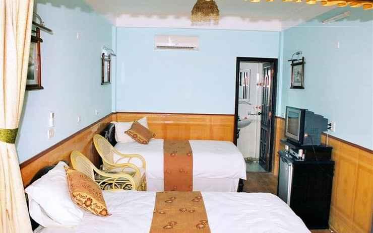 BEDROOM Khách sạn Thế Long