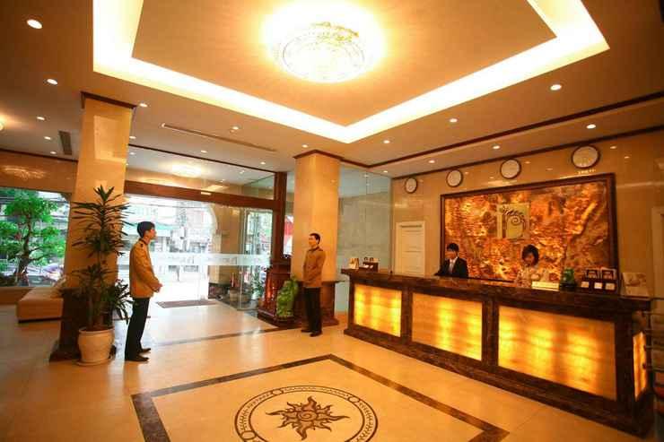LOBBY Royal Gate Hotel