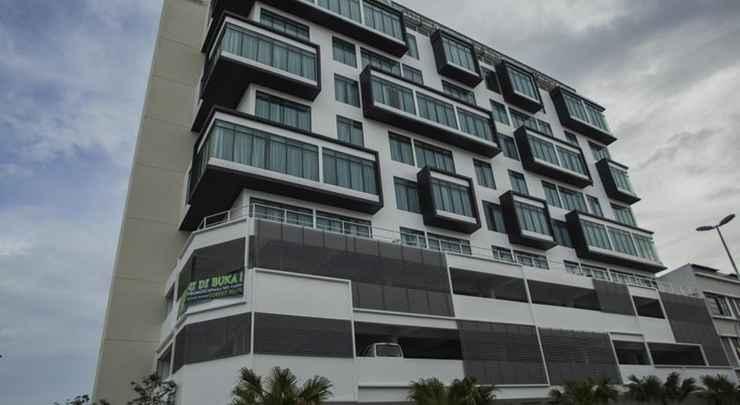 EXTERIOR_BUILDING Cathayana Hotel Kuantan