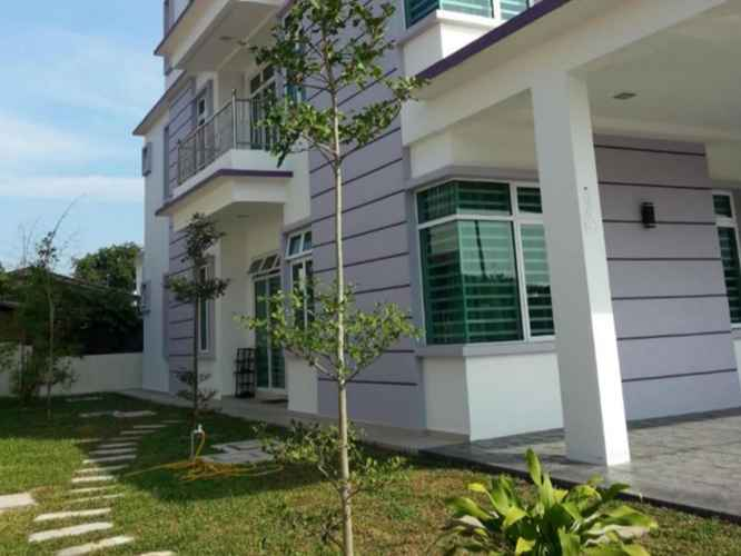 EXTERIOR_BUILDING Kompo Villa