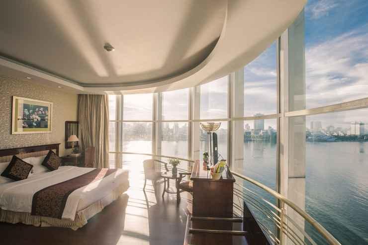 BEDROOM Khách sạn Sun River