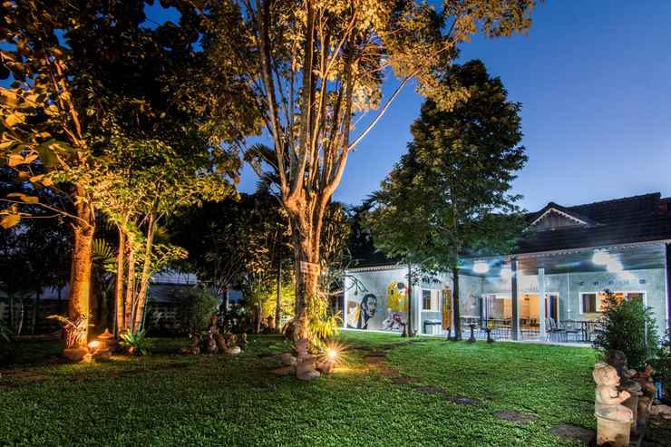 EXTERIOR_BUILDING Wanida Hostel