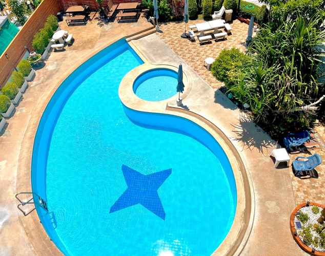 SWIMMING_POOL The Great Rayong Hotel