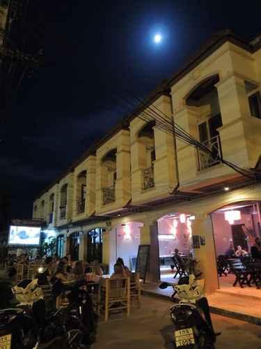 EXTERIOR_BUILDING Asia Blue The Tavern Hacienda