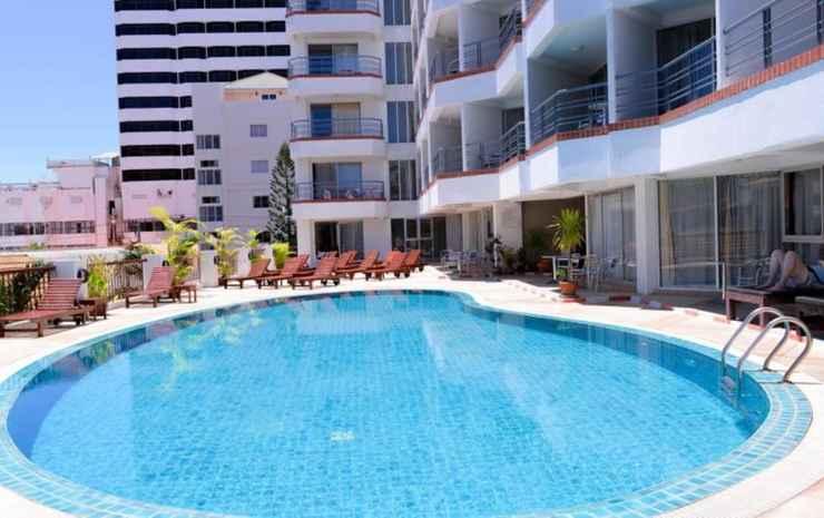 Sandy Spring Hotel Chonburi -