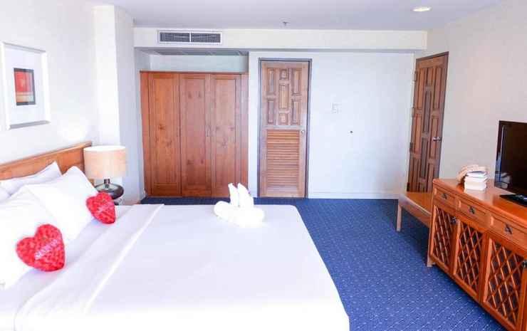 Sandy Spring Hotel Chonburi - Suite Room