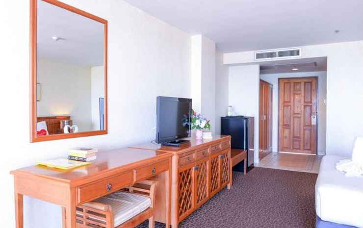 Sandy Spring Hotel Chonburi - Standard with Balcony