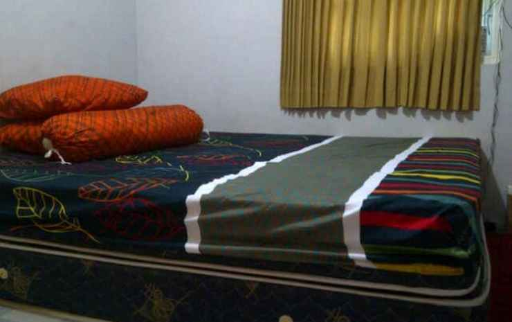 Bougenville Homestay Sumbawa - Apartment Bougenville