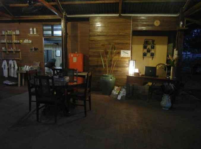 RESTAURANT Subli Guest Cabins