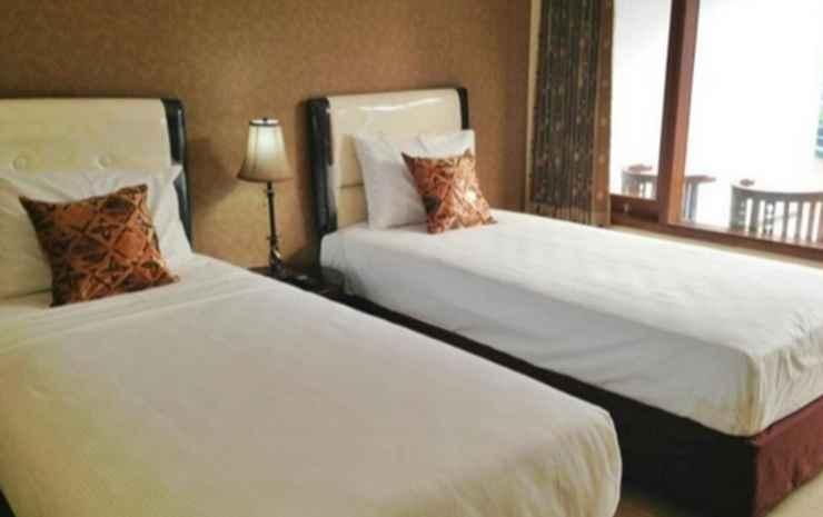 Hotel Prima Asri 153 Malang - Family Room