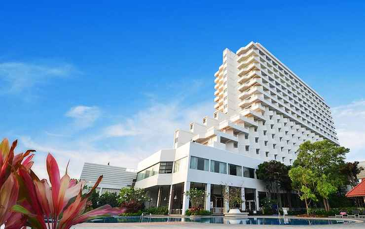 Welcome Jomtien Beach Hotel Chonburi -