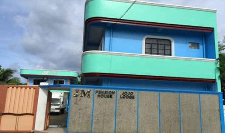 EXTERIOR_BUILDING JM Pension House