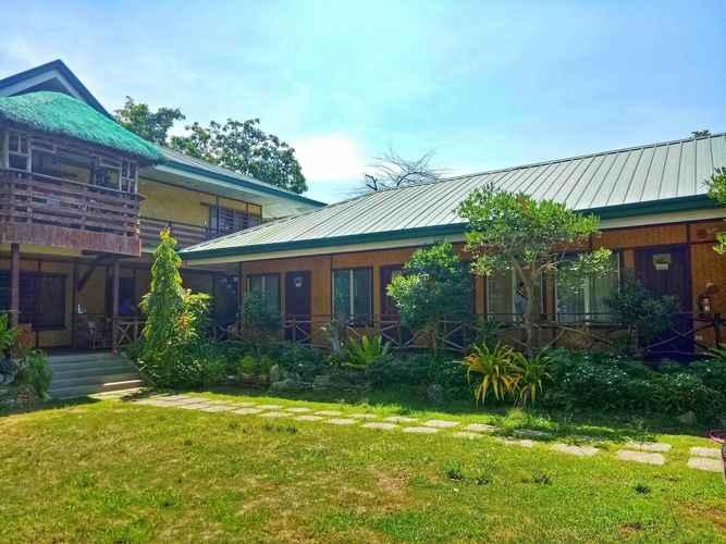 EXTERIOR_BUILDING Pinaluyan Guest House