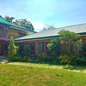 PINALUYAN GUEST HOUSE