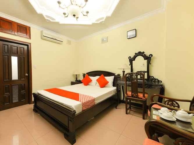 BEDROOM Khách sạn Lucky 2