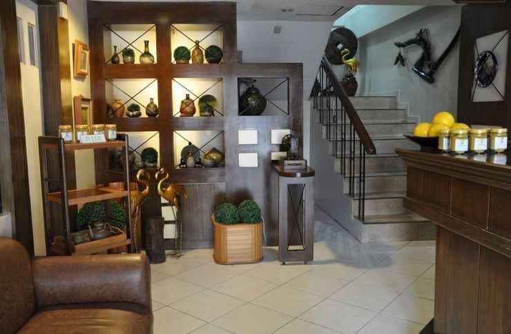 COMMON_SPACE Hotel Joselina - Aguinaldo