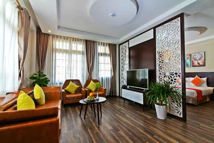 BEDROOM Khách sạn Lacasa