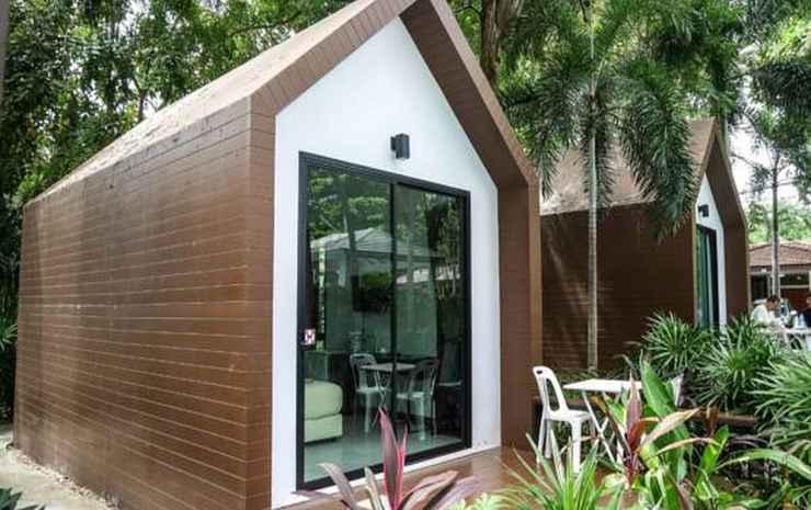 Villa Navin Chonburi - Villa Hut