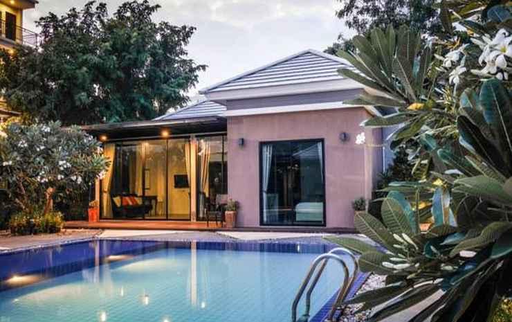 Villa Navin Chonburi - Deluxe Pool View 3 Bedroom