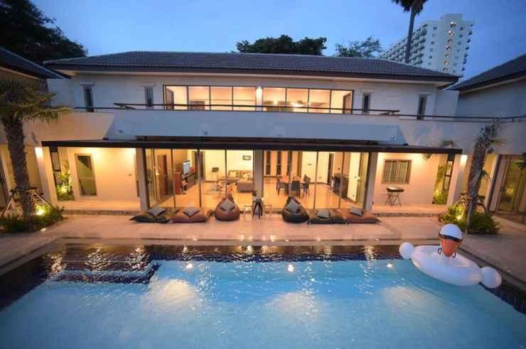 EXTERIOR_BUILDING Villa Navin