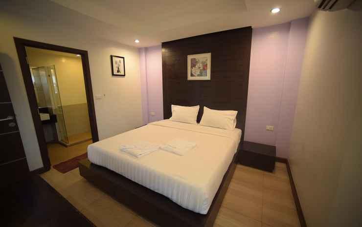 Villa Navin Chonburi - Deluxe Studio