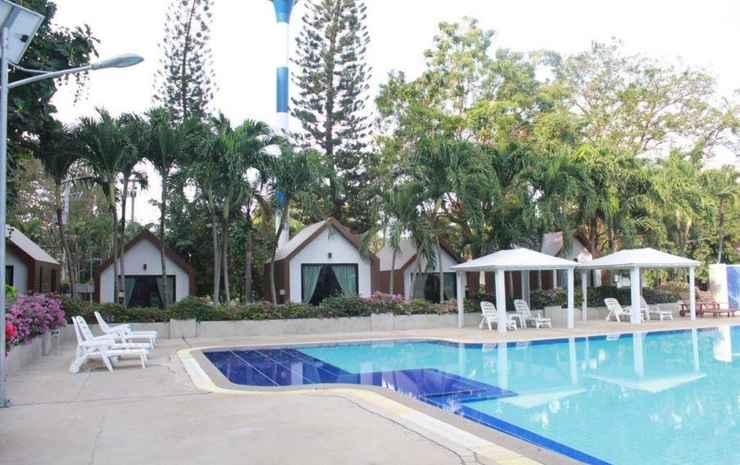 Villa Navin Chonburi -