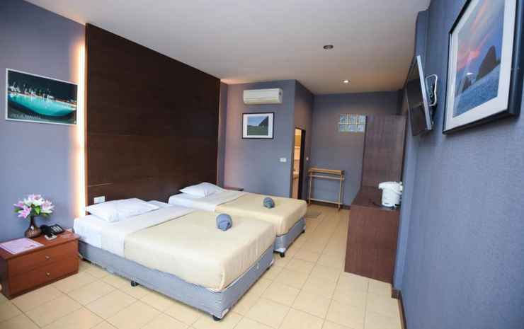 Villa Navin Chonburi - Standard Double or Twin Room
