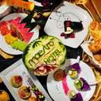 BAR_CAFE_LOUNGE Maestro Hotel Kota Baru