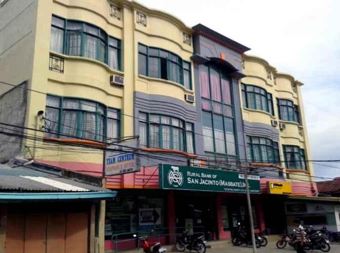 EXTERIOR_BUILDING Team Centrum Seaman's Hotel
