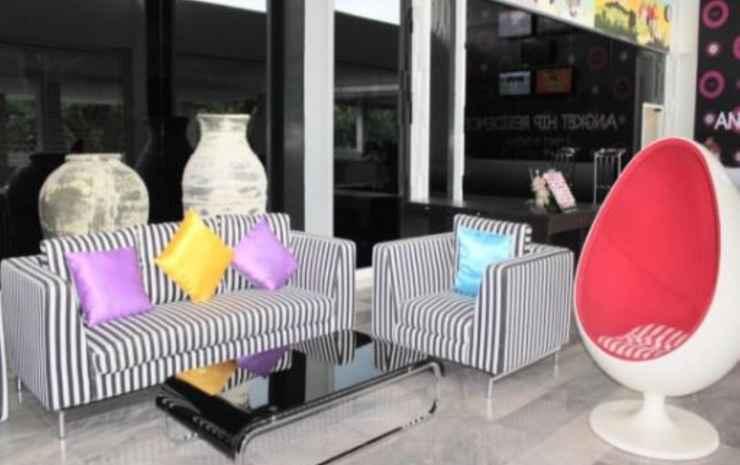 Angket Hip Residence Chonburi -