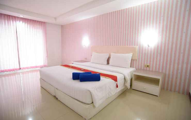 Angket Hip Residence Chonburi - Deluxe Room