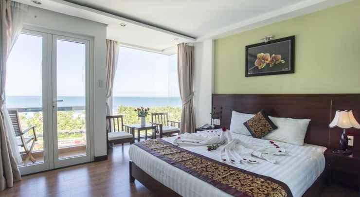 BEDROOM Khách sạn Dragon Sea