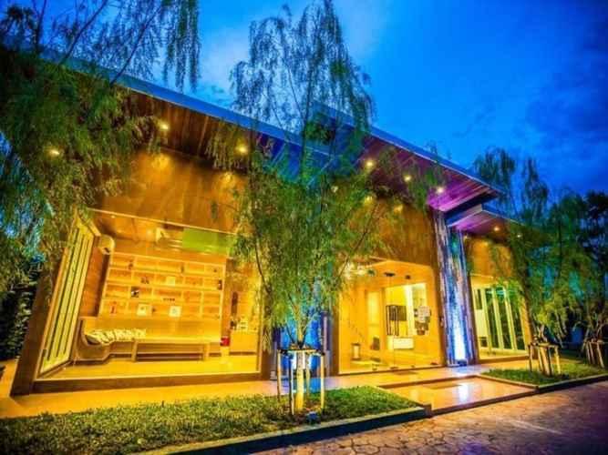EXTERIOR_BUILDING Arcadia Resort
