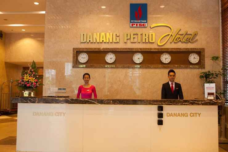 LOBBY Danang Petro Hotel