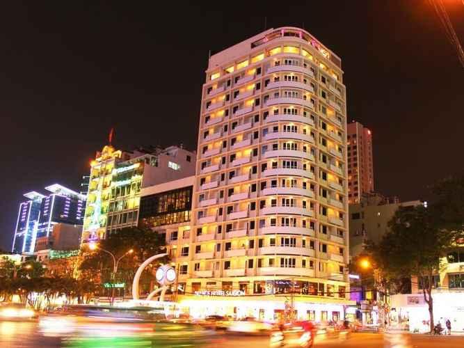 EXTERIOR_BUILDING Palace Hotel Saigon