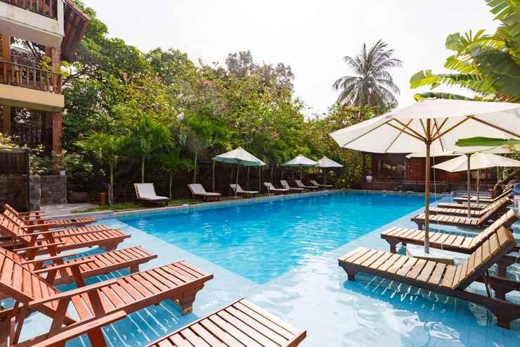 SWIMMING_POOL Bauhinia Resort