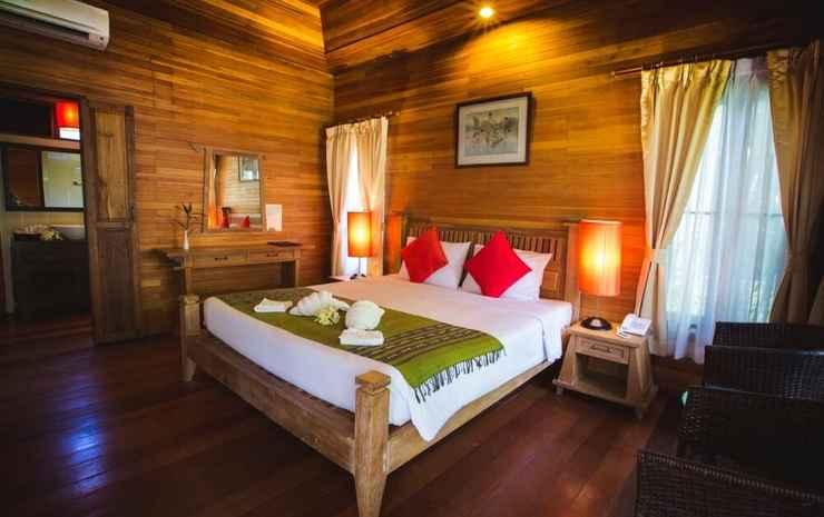 Natural Park Resort Chonburi - Thai House