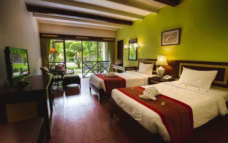 Natural Park Resort Chonburi - Superior Room