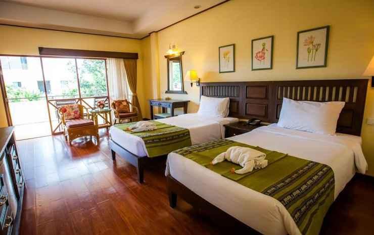 Natural Park Resort Chonburi - Deluxe Room